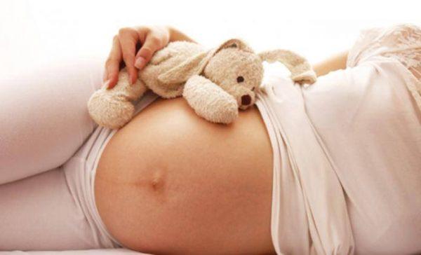 les visites gynécologiques pendant la grossesse