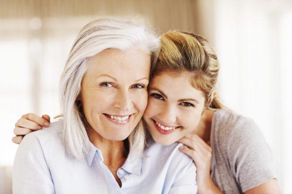 la téléassistance pour prendre soin de vos parents