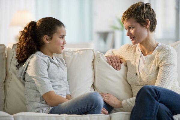 Psychologue et enfant